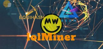 lolMiner 1.24a