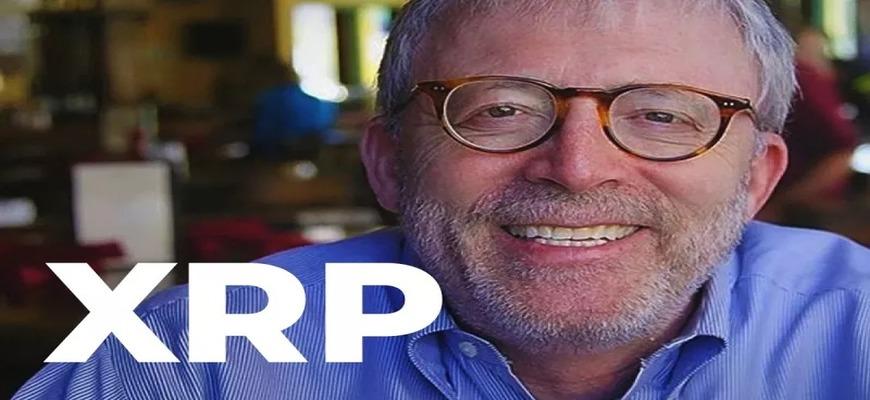 Питер Брандт высмеял держателей XRP на фоне падения на 97%