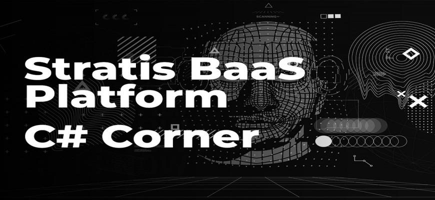 Stratis (STRAX) BaaS сотрудничает с сообществом разработчиков .NET