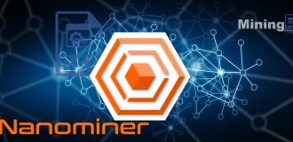 Nanominer v3.3.4: GPU / CPU Майнер Настроить и Скачать