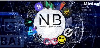 NBMiner v37.1: Скачать и Настроить Майнер для Windows