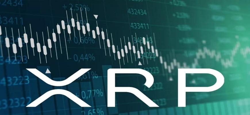 XRP вырос до 39-дневного максимума, CEO Ripple заявляет: