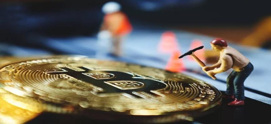 Майнеры накапливают еще 8,874 Bitcoin: Glassnode