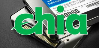 Эксперты смогли рассчитать износ SSD при майнинге Chia coin