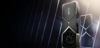 Nvidia ограничивает хешрейт на видеокартах GeForce RTX 3080, 3070 и 3060 Ti