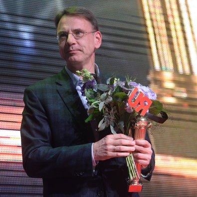 """Агентство Прайм, которое входит в МИА """"Российская Федерация сейчас"""", получило Премию Руинтернета"""