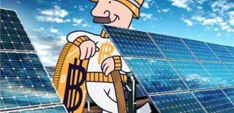Японские майнеры получат льготную электрическую энергию