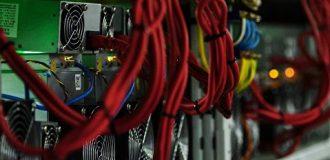 Китайский округ всецело воспретил майнинг цифровой валюты