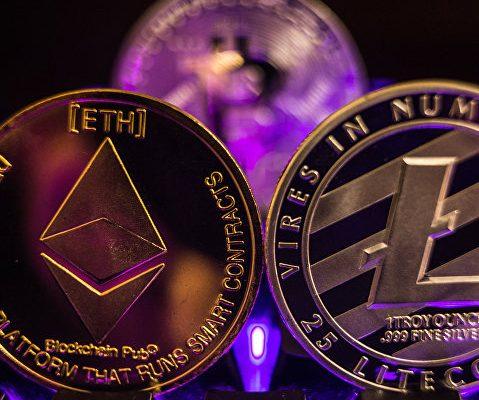 Майнинг Ethereum начал приносить больше дохода, чем добыча bitcoin