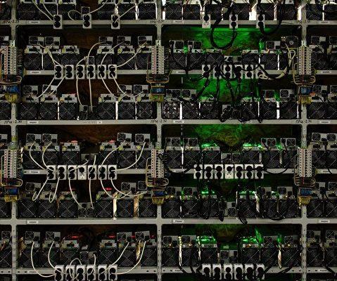 Траты электрической энергии на bitcoin поставили новый глобальный рекорд