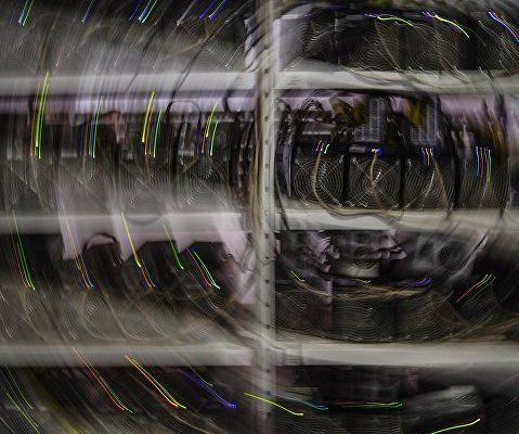Повышение цен на цифровой валюты привел к недостатку графических адаптеров