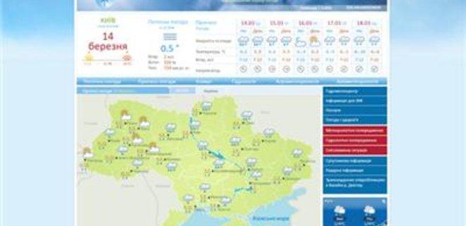 Веб-сайт гидрометеорологического центра майнит криптографическую валюту