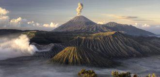 В Латинской Америке будут майнить Bitcoin на вулканах: фото