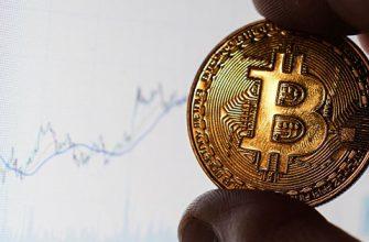 Bitcoin резко падает в цене после обращения Народного банка КНР